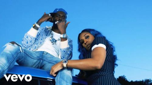 VIDEO: Young Dolph - Blue Diamonds Mp4 Download