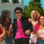 VIDEO: iann dior – Pretty Girls