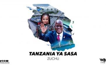 Zuchu - Tanzania Ya Sasa Mp3 Audio Download