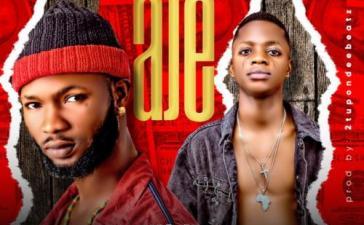 Afarikorodo Ft. Destiny Boy - Aje Mp3 Audio Download