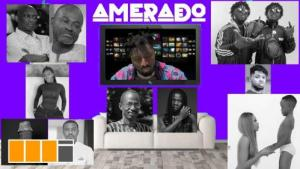 Amerado - Yeete Nsem Ft. Wendy Shay, DopeNation, Kuami Eugene Mp3 Audio Download