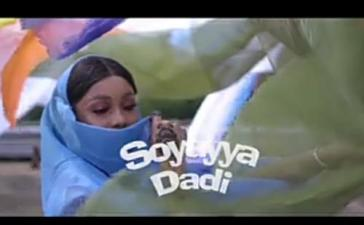 DJ AB - Soyayya Dadi (Audio + Video) Mp3 Mp4 Download DJ Abba