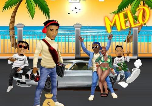 DJ Lawy Ft. Qdot, Mohbad & Idowest - Melo Mp3 Audio Download