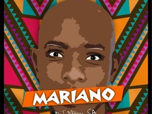 DJ Nova SA - Mariano Mp3 Audio Download