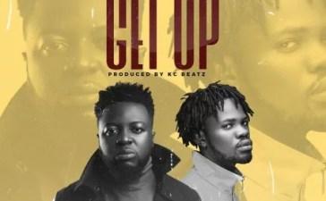 Guru - Get Up Ft. Fameye Mp3 Audio Download
