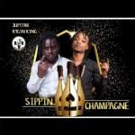 Jupitar Ft. Rygin King – Sippin Champagne