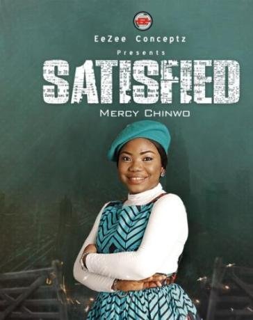 Mercy Chinwo - No More Pain Mp3 Audio Download