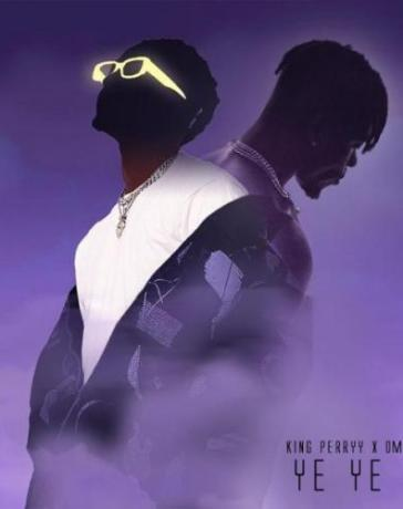 Omah Lay - Ye Ye Ye (Remix) Ft. King Perryy Mp3 Audio Download