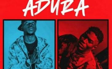 Raploard - Adura Ft. Diamond Jimma Mp3 Audio Download