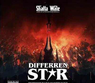 Shatta Wale - Different Star Mp3 Audio Download