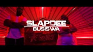 Slapdee - Savuka Ft. Busiswa (Audio + Video) Mp3 Mp4 Download