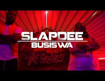 Slapdee - Savuka Ft. Busiswa (Audio + Video) Mp3 Mp4 Download