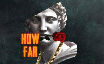 Slowdog Ft. Quincy - How Far Mp3 Audio Download