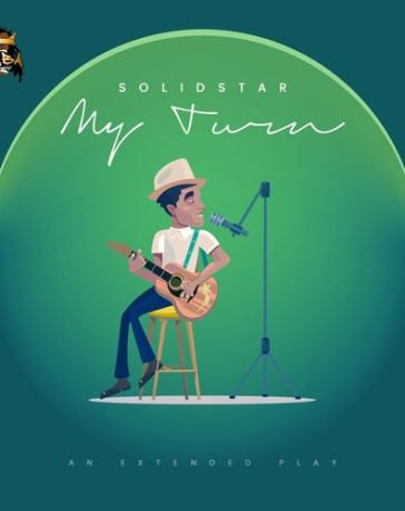 Solidstar - Calling Mp3 Audio Download