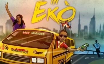 Speed Darlington - In Eko Mp3 Audio Download