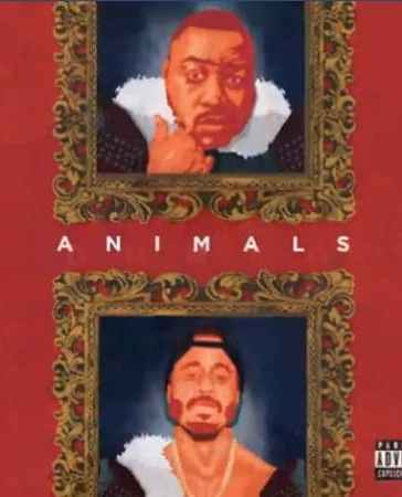 Stogie T - Animals Ft. Benny The Butcher Mp3 Audio Download