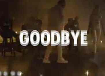 Teejay Ft. Uptoplee - Goodbye (Audio + Video) Mp3 Mp4 Download