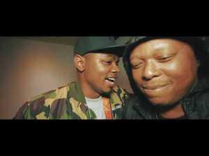 VIDEO: Babes Wodumo - Corona Ft. Mampintsha Mp4 Download