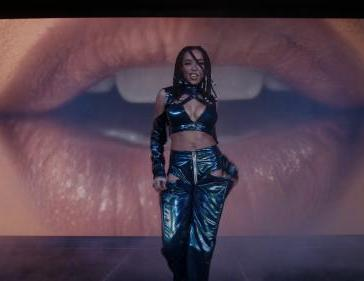VIDEO: Tinashe - Die A Little Bit (Remix) Mp4 Download
