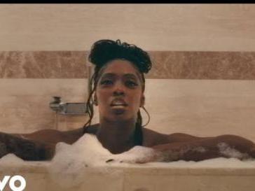 VIDEO: Tiwa Savage - Dangerous Love Mp4 Download