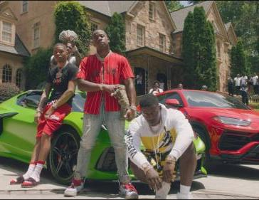 VIDEO: Yo Gotti - Recession Proof Mp4 Download