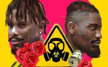 Ycee - Quarrantine Tunes (Quarantunes EP) Mp3 Zip Fast Download Free audio complete