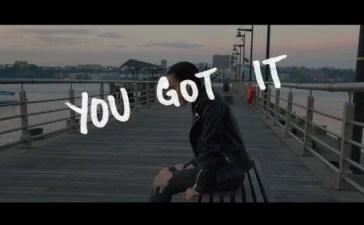 You Got It   Tatiana Manaois - Mp3 Mp4 Download