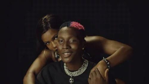 VIDEO: Zinoleesky - Ma Pariwo Mp4 Download