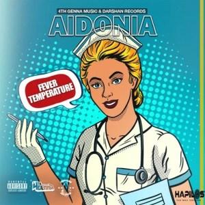 Aidonia - Fever Temperature Mp3 Audio Download
