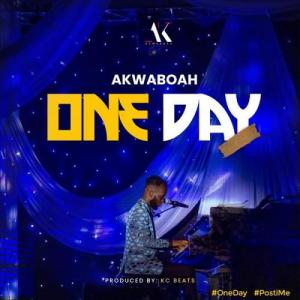Akwaboah - One Day Mp3 Audio Download