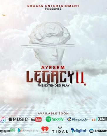 Ayesem - Bars Ft. Strongman Mp3 Audio Download