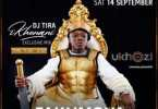 DJ Tira - Ukhozi FM Golden Hour Mix (Mixtape) Mp3 Zip Fast Free Audio Download