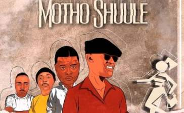 Don Luciano - Motho Shuule Ft. DJ Bullet, DJ Sumbody, Junior Taurus Mp3 Audio Download