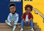 Gidochi ft. Stonebwoy - High With Me (Prod. UglyOnit) Mp3 Audio Download