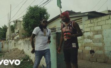 Govana - Yeah Man Ft. Aidonia (Audio + Video) Mp3 Mp4 Download