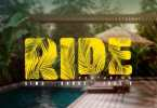 J-Smash - Ride ft. Sims, Ranks & Just G Mp3 Audio Download