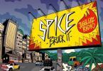 Jugglerz Ft. Spice - Bruck It Mp3 Audio Download