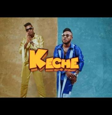 Keche - No Dulling Ft. Kuami Eugene (Audio + Video) Mp3 Mp4 Download