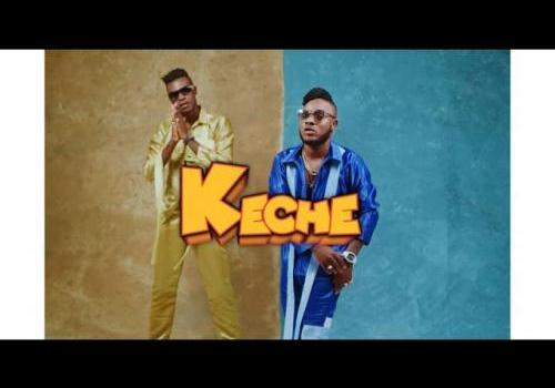 Keche - No Dulling Ft. Kuami Eugene (Audio + Video) Mp3 Mp4 Download