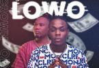 LaCrown Ft. QDot - Lowo Mp3 Audio Download