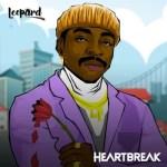 Leopard – Heartbreak