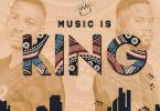 MFR Souls - Amanikiniki Ft. Major League, Kamo Mphela, Bontle Smith Mp3 Audio Download