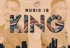 MFR Souls & Oskido - Like Everyday Ft. J Something Mp3 Audio Download