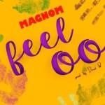 Magnom – Feeloo (Prod. DredW)