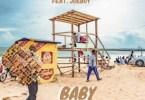 Major League & Abidoza - Baby Ft. Joeboy (Amapiano Remix) Mp3 Audio Download