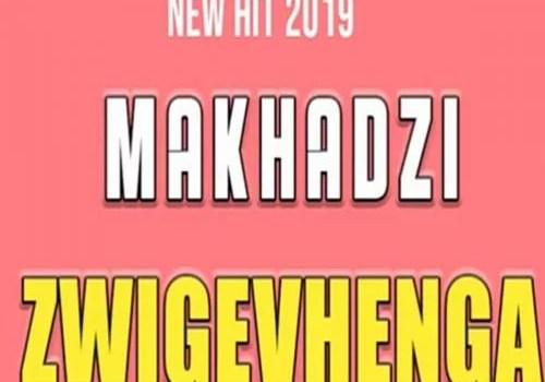Makhadzi - Zwigevhenga Mp3 Audio Download
