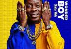 Shatta Wale - Jata Bi (Discotheque) Mp3 Audio Download