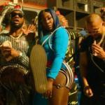 Stylo G Ft. Spice & Sean Paul – Dumpling (Remix) [Audio + Video]