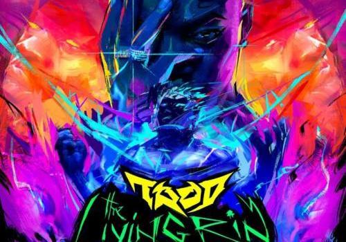 Trod - Rich & Famous Mp3 Audio Download
