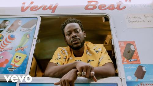 VIDEO: Adekunle Gold - Young Love Mp4 Download